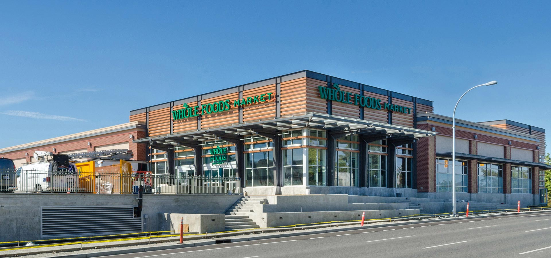 Whole Foods Market Victoria Bc